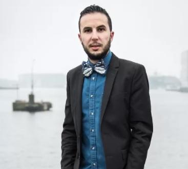 Ilias Zian programmamaker muiderslot credits mats van soolingen