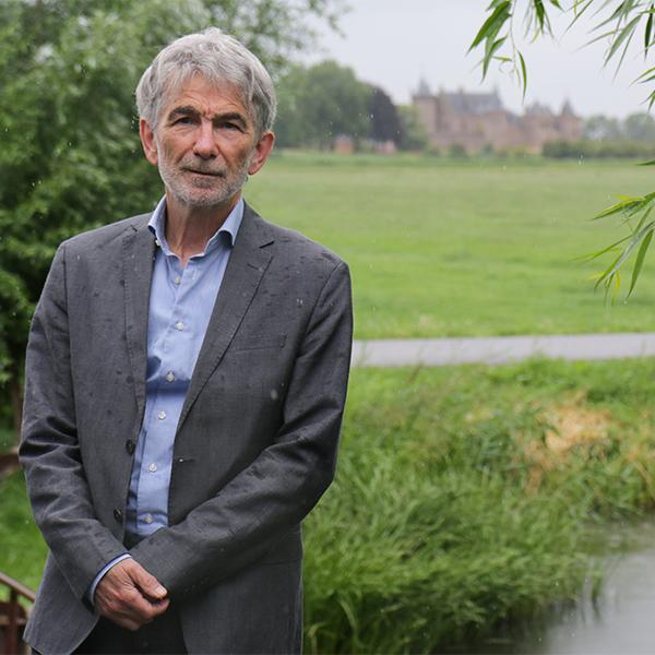 Peter Hoppenbrouwers